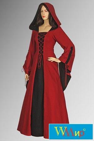 Магия Женской Одежды